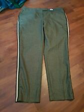 Ladies trousers size 18 m&s new rrp 38.00