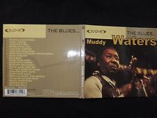 CD MUDDY WATERS / THE BLUES /
