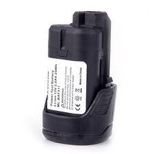 Ersatzakku für Bosch 2607336 013/14 GSR GDR GSA GOP GLI 12V 10,8 V 2,0Ah Li-Ion