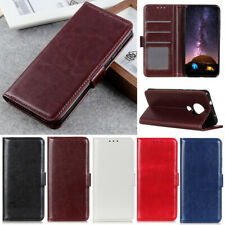 Book Wallet Leather Flip Case Cover For Nokia 5.3 8.3 2.3 7.2 6.2 3.2 4.2 1 Plus