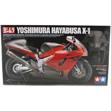 Tamiya Yoshimura Hayabusa X-1 (escala 1:12) Bicicleta Modelo Kit 14093 Nuevo