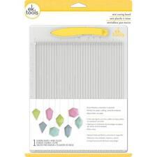 EK Success MINI SCORING BOARD Paper Crafts Cards Envelopes Bone Folder Included