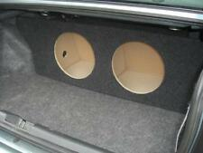 For a 96-00 Honda Civic Custom Sub Box Subwoofer Enclosure - Concept Enclosures