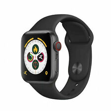 2020 X7 Smart Watch Series 5 44mm Bluetooth Call Heart rate monitor BLACK