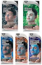 Masques et peeling Montagne Jeunesse pour le soin du visage