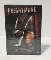 Frightmare (DVD, 2003) AFG SEALED