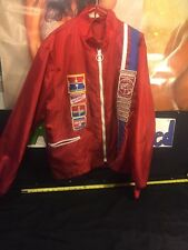 Official Vintage Honda Mechanic Jacket With Patches