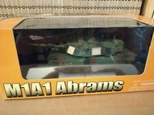 1:72 Dragon Armor 62016 M1A1 Abrams, 1st Marine Expeditionary Force Iraq 2003
