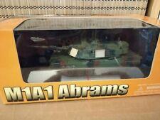 1:72 armadura de dragón 62016 M1A1 Abrams, 1st fuerza expedicionaria Marino Iraq 2003