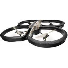 Parrot AR.Drone 2.0 Elite Edition Sand Flugdrohne Quadrokopter Drohne HD-Video