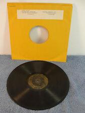 ⏺️MEMPHIS FIVE GLIDE GOLDEN GATE ORCHESTRA NO BANANAS PATHE 020981 78RPM RECORD