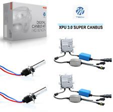 KIT XENON PREMIUM MTECH SUPER CANBUS XPU 3.0 H7 5000K ULTRA BLANC BMW