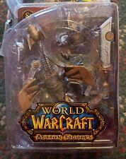 World of Warcraft Sprocket Gyrospring Action Figure Series 2 Dc Unlimited