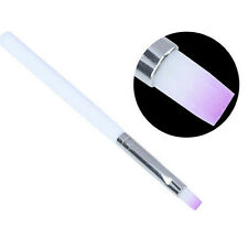 1PC Nail Art Brush Builder UV Gel Drawing Painting Brushes Pen For Manicure