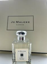 🆕Jo Malone London Wild Bluebell Cologne 50ml Genuine Unboxed 💯 %new Unused