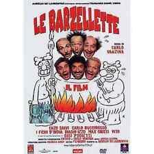 Dvd LE BARZELLETTE - (2004)  ......NUOVO