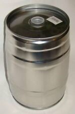 Stell 5 L Liters Barrel Beer Wine Spirit Whiskey Bourbon FAST FREE DELIVERY