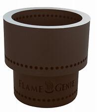 Flame Genie Fire Pit, 13 x 13-In.