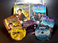 PC Games Bundle - Harry Potter: And The Chamber Of Secrets, Prisoner Of Azkaban