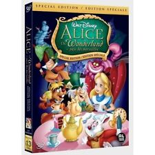 Alice In The Land Of Wonders DVD NEW BLISTER PACK