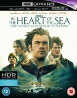 The Heart Of The Mare 4K Ultra HD Nuovo 4K UHD (1000602064)