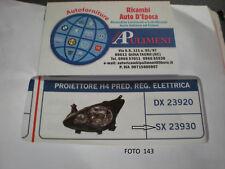 23930 FARO PROIETTORE (HEAD LAMP) SX H4 PRED.REG.ELETTRICA AYGO 09/2005->