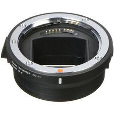 Sigma MC-11 Mount Converter For Canon EOS To Sony FE