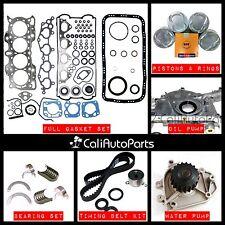96-01 Acura Integra LS RS GS 1.8L B18B1 DOHC Master Engine Rebuild Kit *GRAPHITE