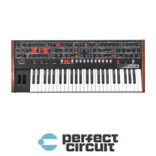 Dave Smith Sequential Prophet 6 Synth SYNTHESIZER - NEW - PERFECT CIRCUIT