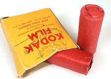 KODAK 120 FILM BY ASTRA, 2 ROLLS UINOPENED EXP. 1963
