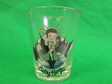 Betty Boop New York Statue of Liberty Shot Glass