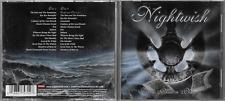 Dark Passion Play by Nightwish (CD, Oct-2007, 2 Discs, Roadrunner Records)