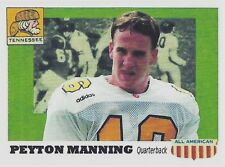 PEYTON MANNING 55 COLLEGE ACEO ART CARD ##FREE COMBINED SHIPPING##