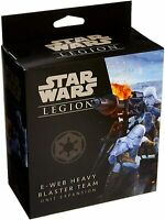 Fantasy Flight Games Star Wars: Legion E-Web Heavy Blaster Team Unit Expansion