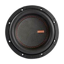 "Memphis Audio MOJO MJM644 6.5"" 1400 Watt Competition Car Subwoofer DVC 4 ohm Sub"