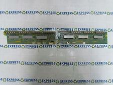 BUFFER BOARD tnpa5088 & tnpa5089-PANASONIC tx-p46vt20b