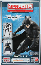 Sprukits Batman the dark knight rises Bandai figurine articulée niveau 2 kit