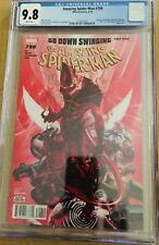 AMAZING SPIDER-MAN #799 CGC 9.8 1ST APP.OF KID RED GOBLIN ROSS COVER, 1ST PRINT!