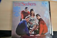 SEEKERS   THE FOUR & ONLY SEEKERS         LP   MFP RECORDS   MFP 1301