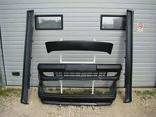 Mercedes Benz w124  e class amg 3 style bodykit front bumper rear bumper skirts