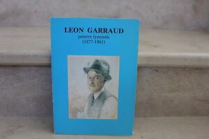 Léon garraud peintre lyonnais (1877-1961)