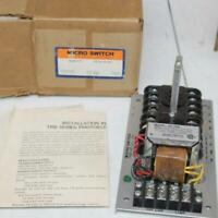 One NEW IN BOX HONEYWELL MICRO SWITCH FE-TRB