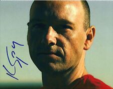 Kevin Spacey signed Brad Pitt' Se7en 8x10 Photo - In Person Proof - House Cards