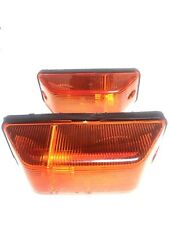 Dodge Mercedes Sprinter Side Marker Light Set LH+RH 95-06  bg82075