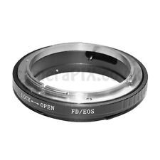 Canon FD Lens fits To EOS EF Camera FD-EOS Tube Mount Adapter Ring MACRO - 1st