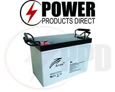 Ritar FT Series RA12-105F 12V 105Ah Lead Acid AGM Battery
