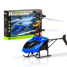 New Mini Drone Helicopter Remote Control Small  Suspension Quadcopter Kids Toy
