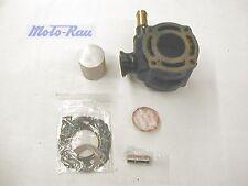 Suzuki Katana 50 LC Aprilia SR 50 LC 01-04 Motor Zylinder Kolben Zylindersatz 41