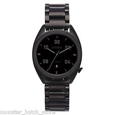 BRAND NEW IN BOX Electric California OW01 SS Wrist Watch ALL BLACK LIMITED RARE