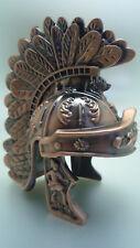 Gladiator Mini Helmet Medieval Roman Greek Armor Gift